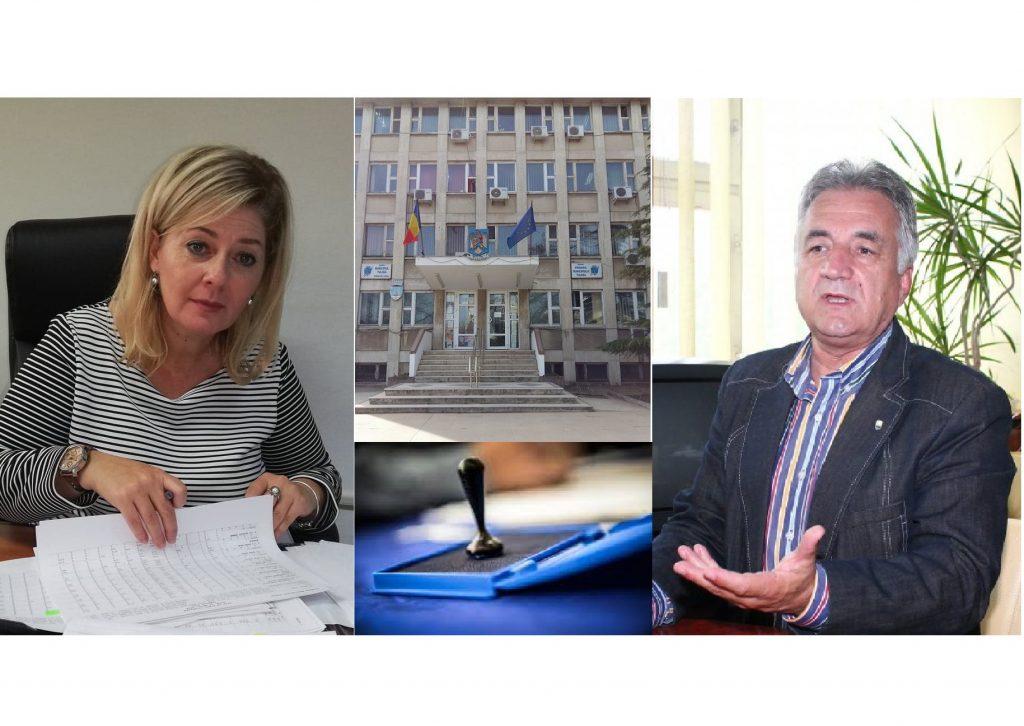 Andaluzia şi Hogea candidează 100%. Cine mai intră în cursa electorală ?