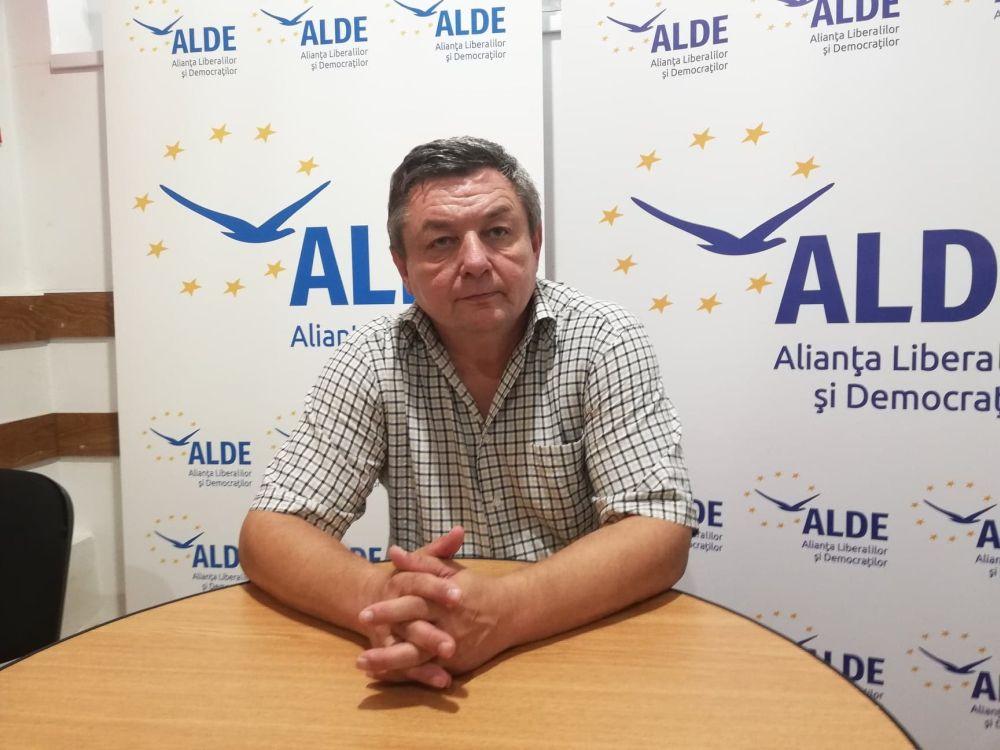 ALDE s-a apucat curăţenie în propria ogradă