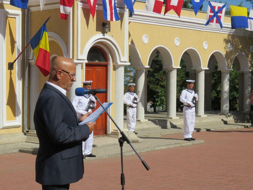 Ziua Eroilor Marinari marcată printr-un ceremonial militar și religios