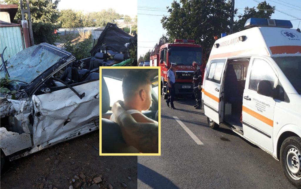 Femeia gravidă rănită grav, ieri la Văcăreni, a murit! Şoferul a fost reţinut şi propus pentru arestare