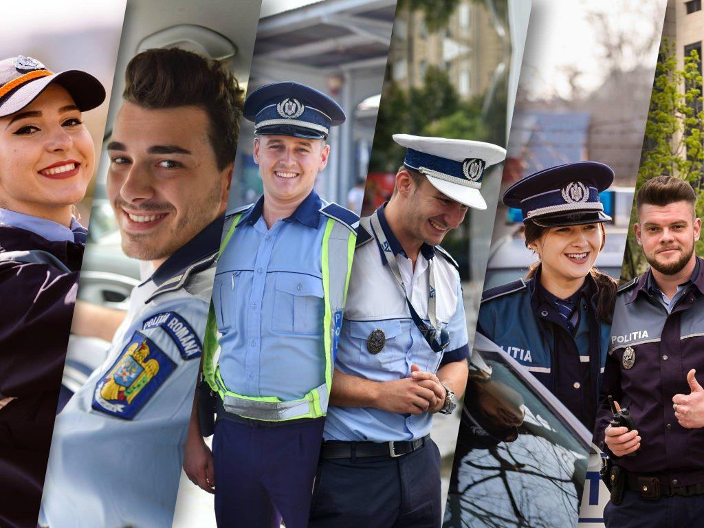 Vrei să ajungi ofițer de poliție? IPJ Tulcea organizează concurs prin încadrare directă