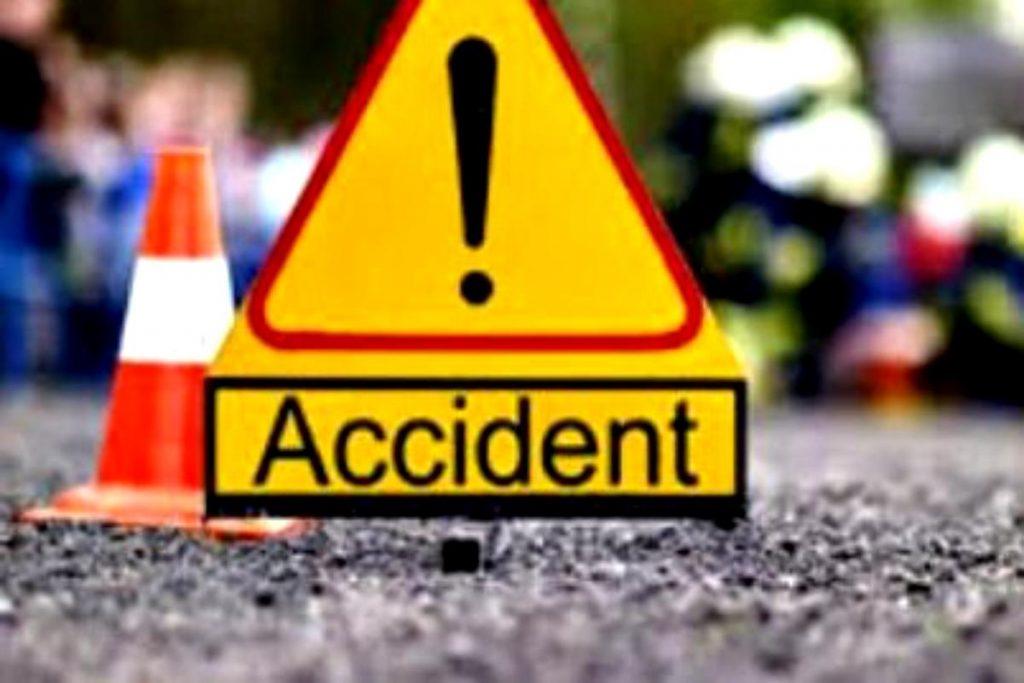 Motociclist tulcean beat autoaccidentat la Tariverde