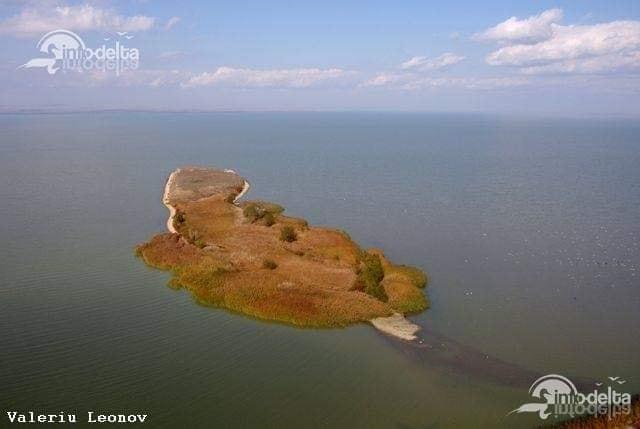 Insula misterioasă... POPINA