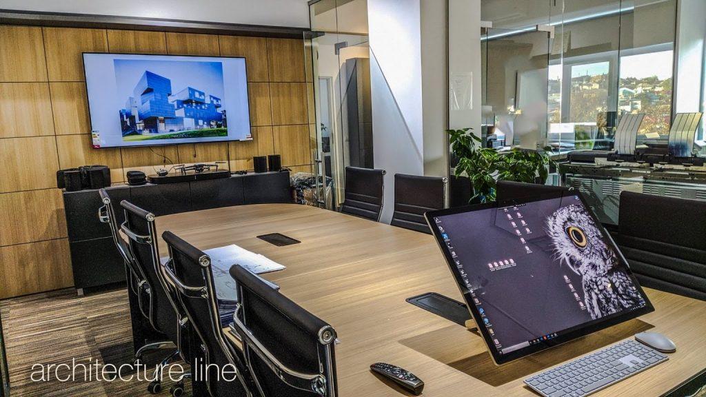 Anunț angajare - Architecture Line își mărește echipa