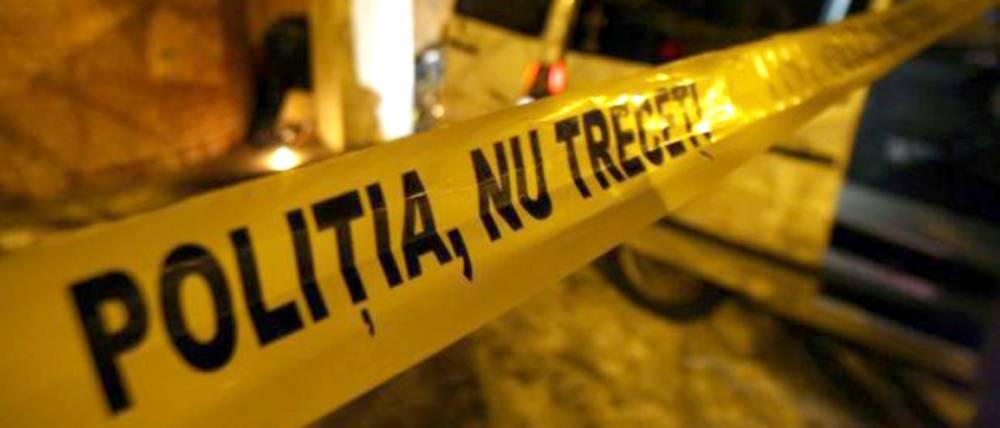 Crimă printre oamenii străzii! Autor de omor reţinut după două săptămâni