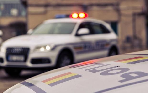 A lovit o femeie de 91 de ani cu maşina şi a fugit