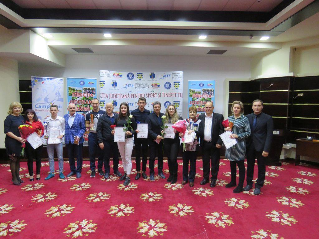 Gala Sportului Tulcea - ediția 2019