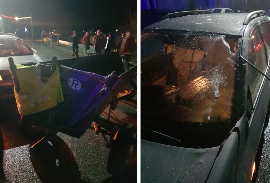 Alte două accidente cu victime la Măcin şi M. Kogălniceanu. Alcoolemie record...