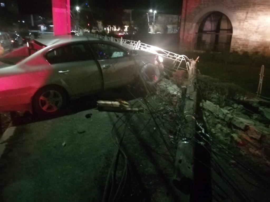 Poliţiştii au elucidat misterul accidentului de la Babadag