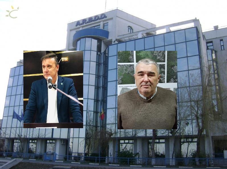 Ion Munteanu este noul guvernator al ARBDD