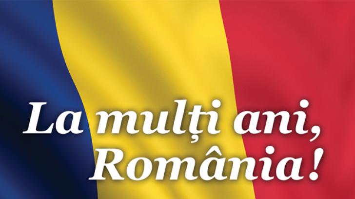 Mesajul echipei ADI ITI Delta Dunării de Ziua Naţională a României