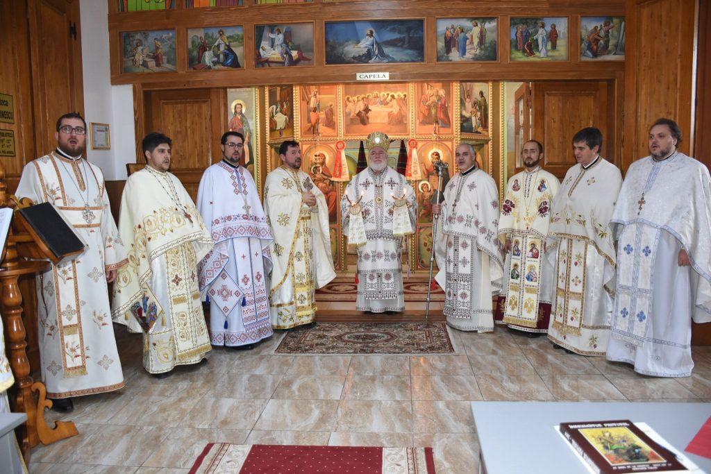 Lucrările Adunării Eparhiale a Episcopiei Tulcii