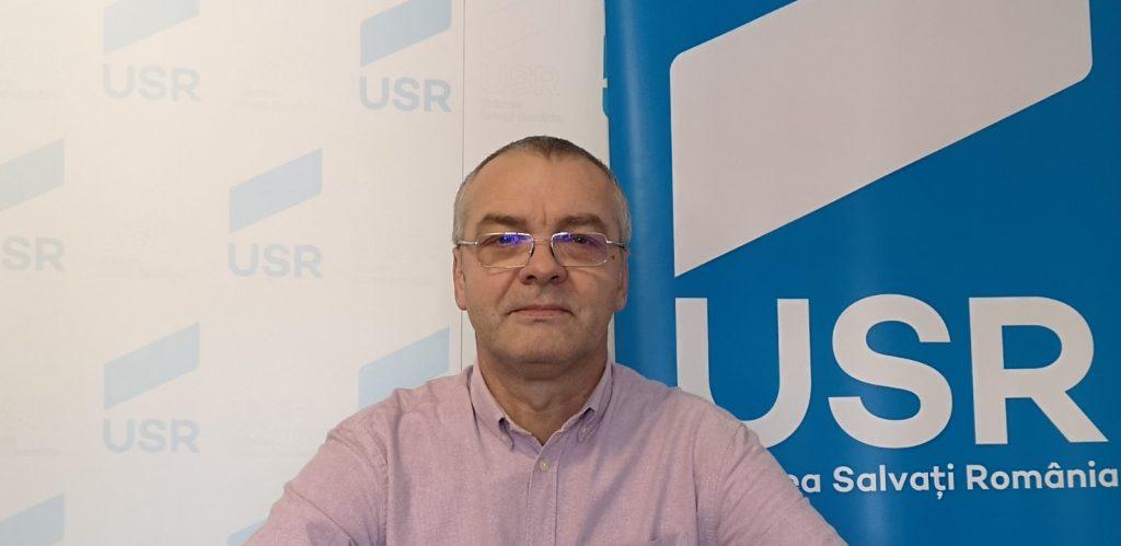 USR Tulcea și-a stabilit candidatul pentru primărie!