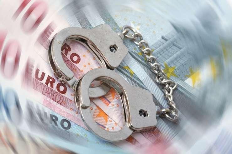Angajat al Căpităniei Măcin condamnat definitiv pentru luare de mită