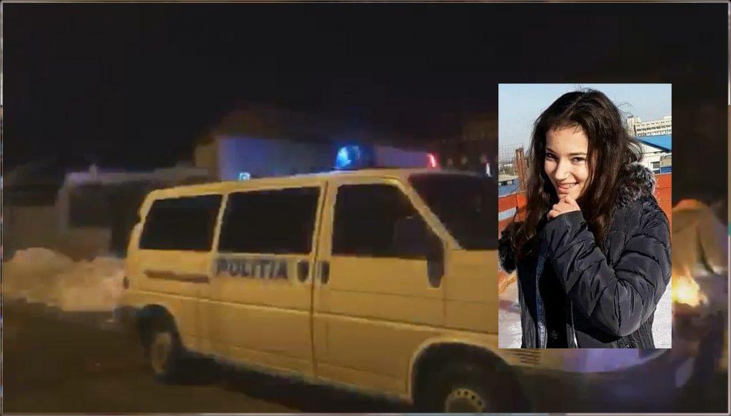 VIDEO - Tânăra dispărută a fost răpită şi sechestrată trei zile. Clipe de groază trăite să Mihaela! Acum e în familie, speriată dar ...vie!