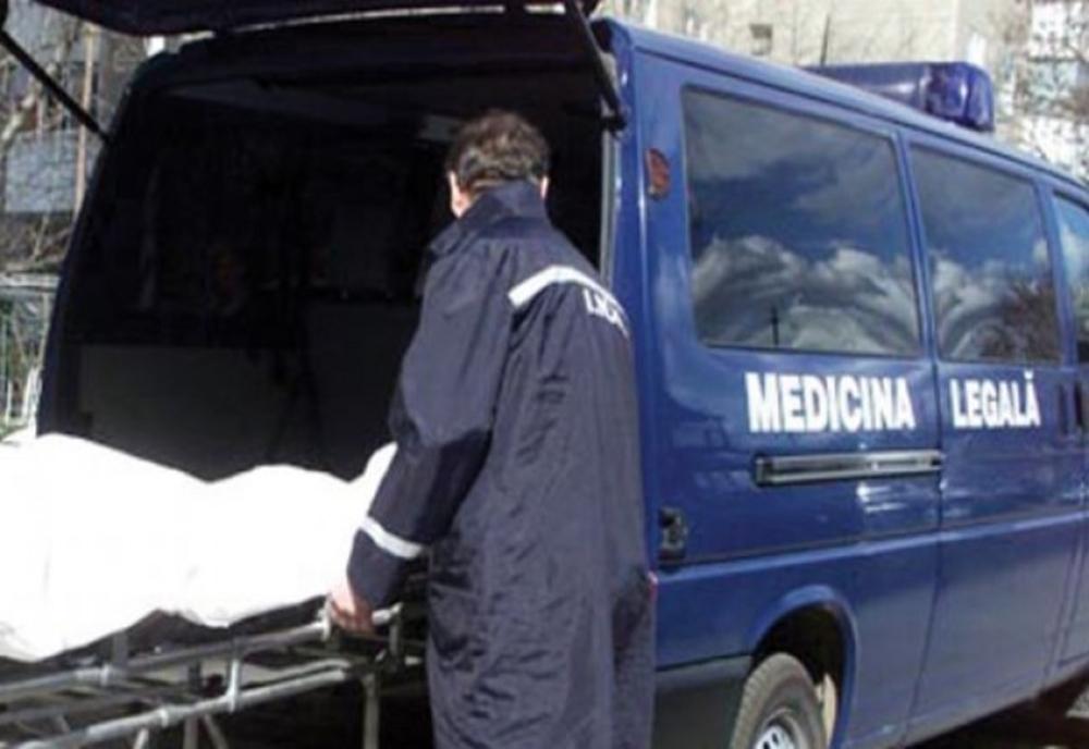 Bărbat de 34 de ani găsit mort, îngheţat, la Câșlița