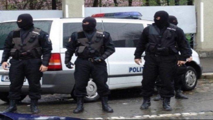 Scandal finalizat cu lovituri de cuţit, în plină zi, în municipiul Tulcea