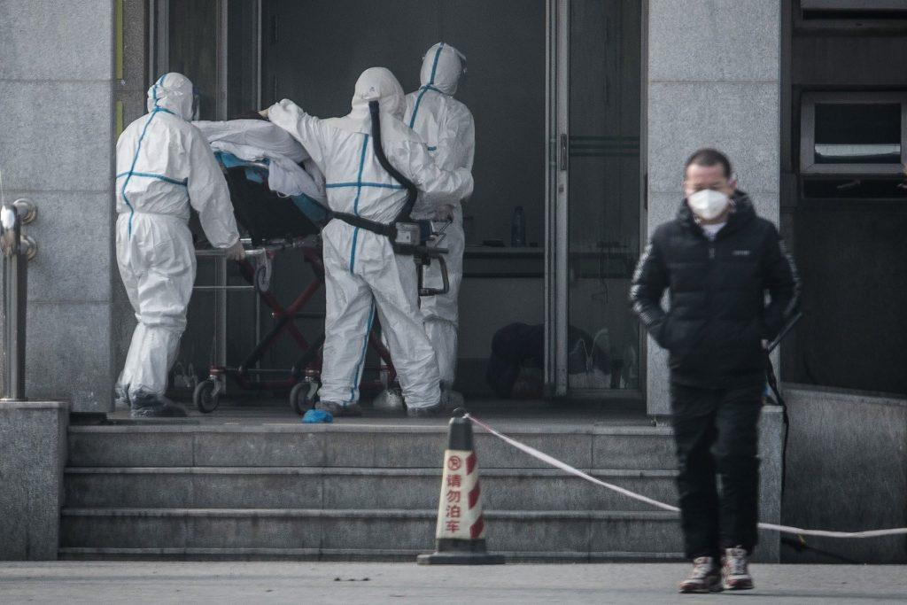 Trei tulceni veniţi din China sunt în carantină la domiciliu, de teama infectării cu coronavirus