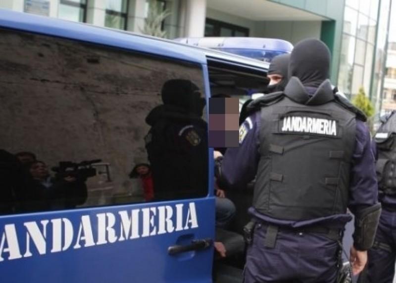 Jandarmii au fost solicitaţi să intervină în mai multe scandaluri... de duminică