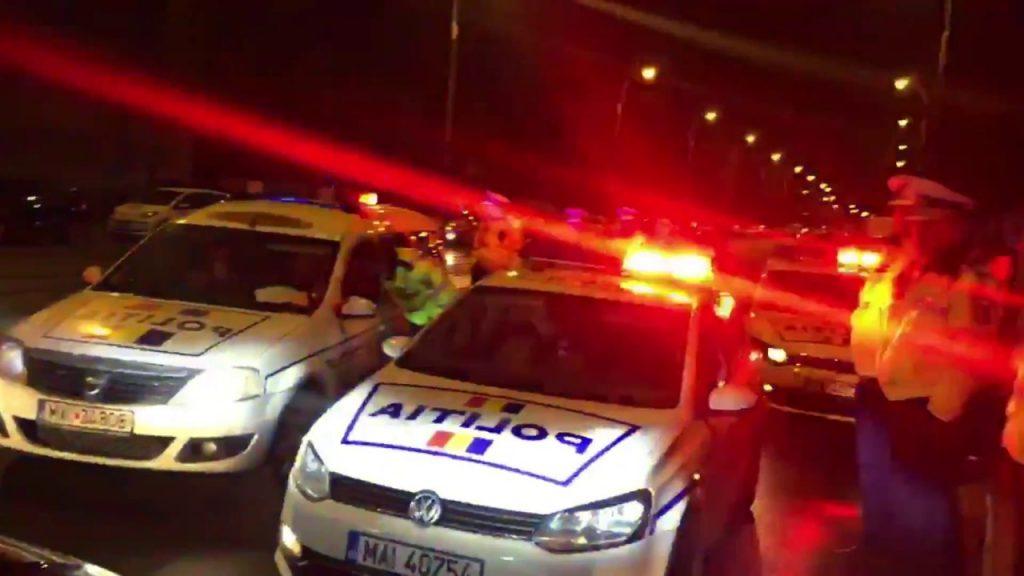 Un Renault Clio a fost furat din Babadag chiar din fața proprietarului