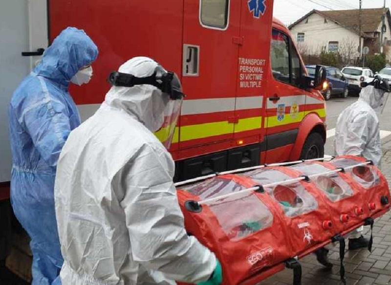 Alte două persoane din municipiu descoperite pozitiv după testarea pentru coronavirus