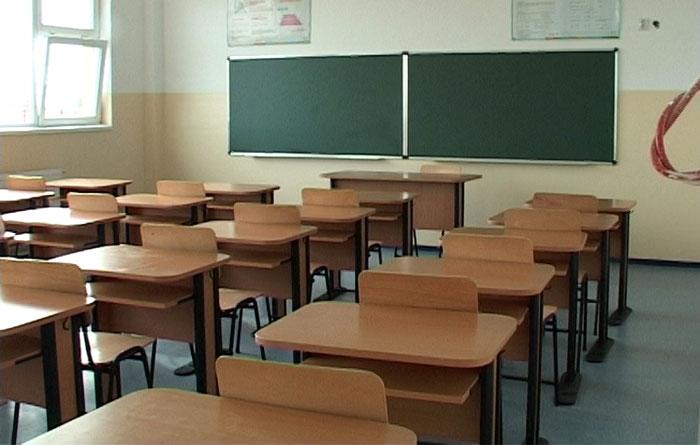 De miercuri se închid toate şcolile!