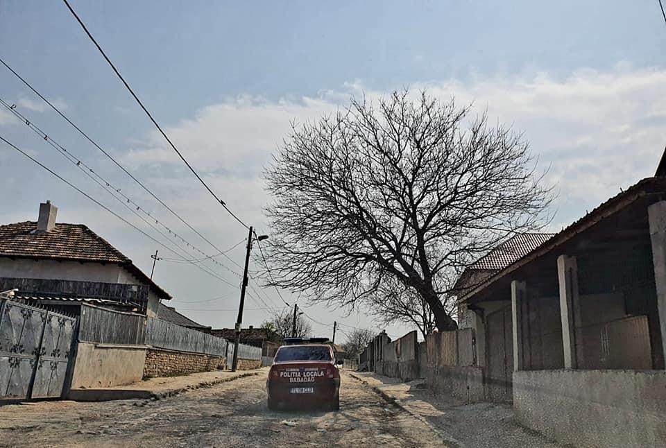 Două suspiciuni de infectare cu Covid-19 la Babadag. Persoanele izolate au fost trimise ieri la Constanţa