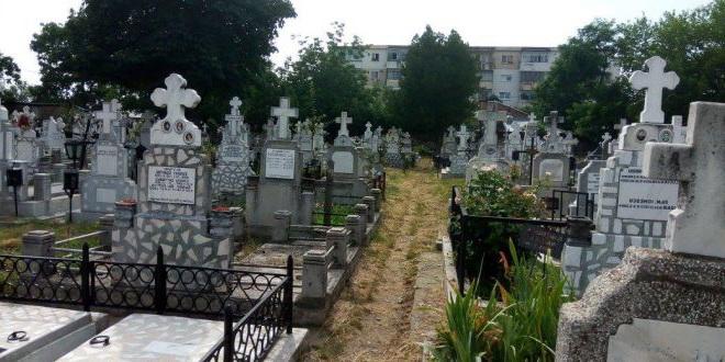 Cimitirele rămân închise şi de Paștele Blajinilor