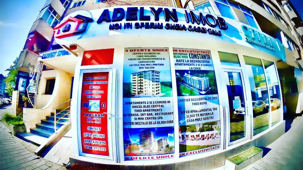 ADELYN IMOB, un model de reușită pe piața imobiliară