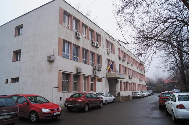 Dr. Lorena Mărgăritescu este noua directoare a DSP Tulcea