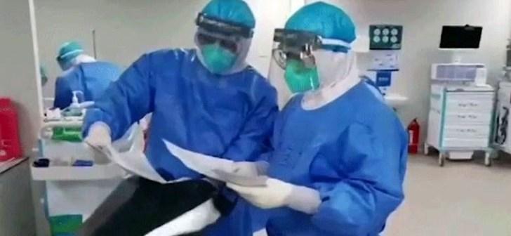Azi - Zero cazuri de îmbolnăviri cu Covid-19 la Tulcea