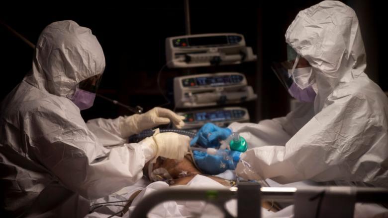 Tulcea - Al patrulea deces cauzat de coronavirus