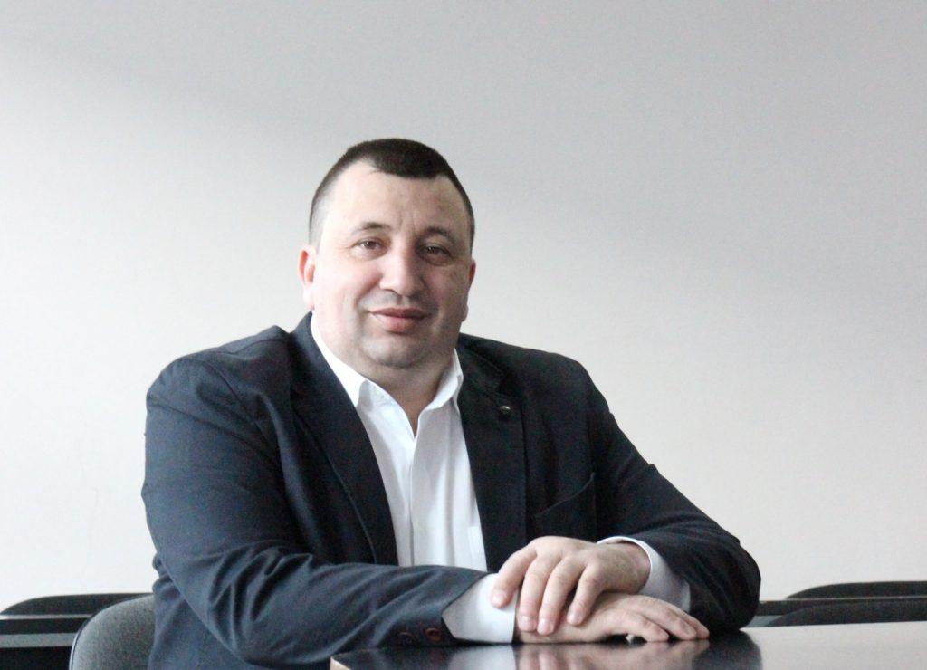 Ion Eugen a fost ales cu 88% din voturi și a adus la Jurilovca peste 40 de milioane de euro!