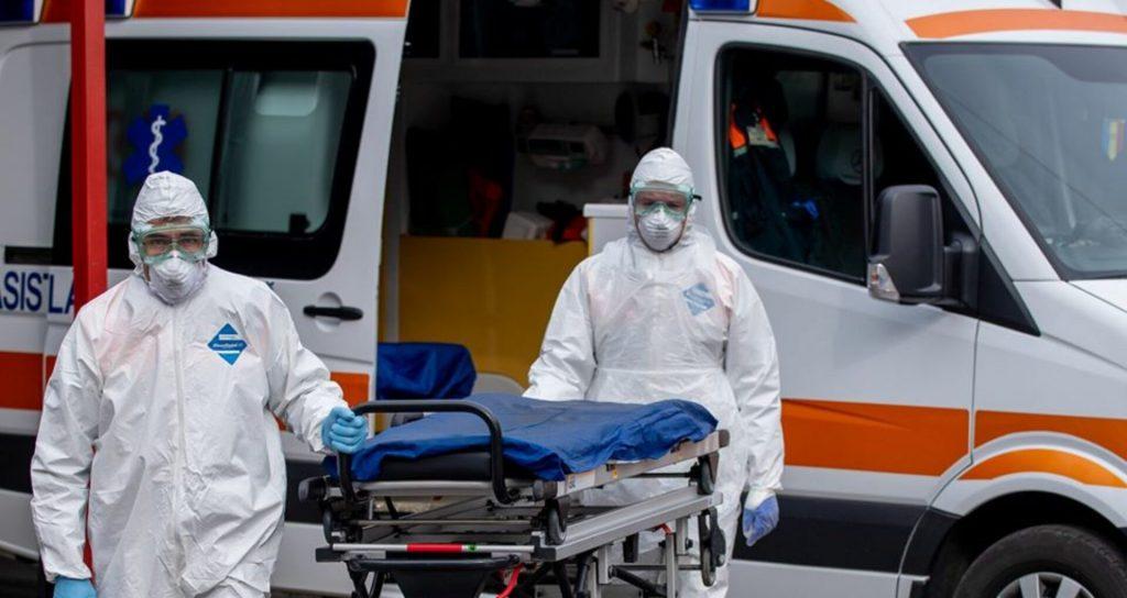 Covid-19, statistici la zi. 53 de persoane decedate şi 261 internate sau izolate