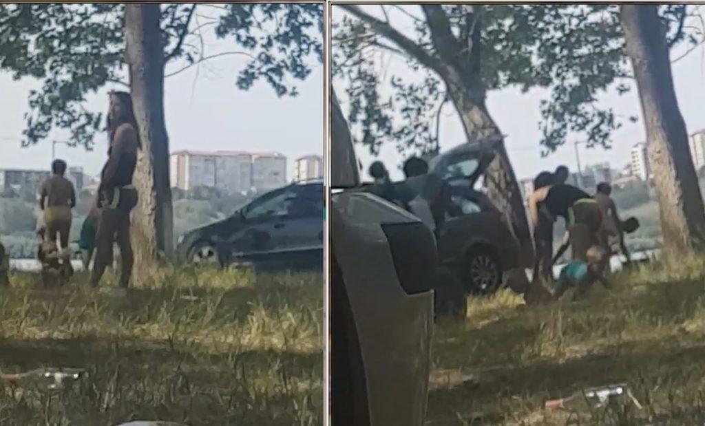 (VIDEO) Copil agresat de propria mamă. IPJ Tulcea a demarat deja cercetările