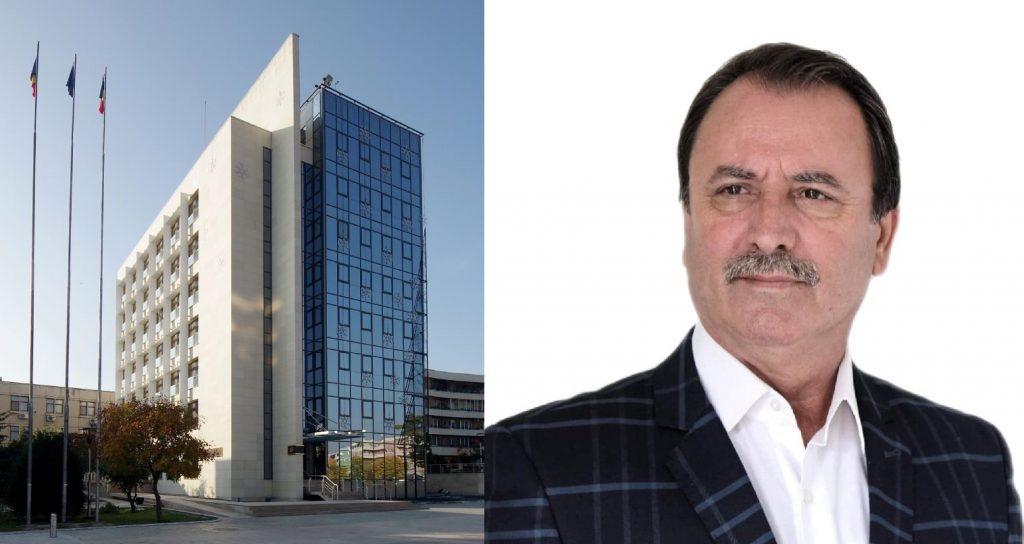 Ştefan Coman s-a înscris în PER şi candidează pe lista de consilieri judeţeni