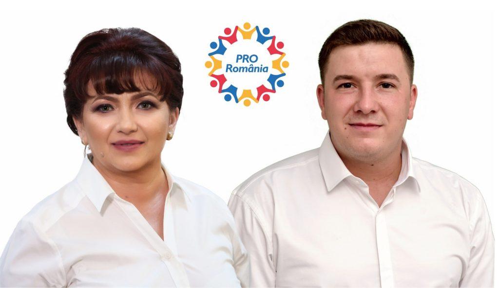 Biroul politic al Pro România și-a desemnat candidații pentru alegerile locale 2020 în județul și municipiul Tulcea