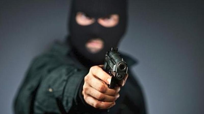 Autorul jafului armat de la sala de jocuri din Greci a fost prins