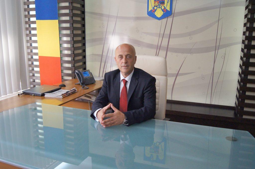 S-a semnat contractul de finanțare pentru modernizarea și extinderea Spitalului Județean de Urgență Tulcea