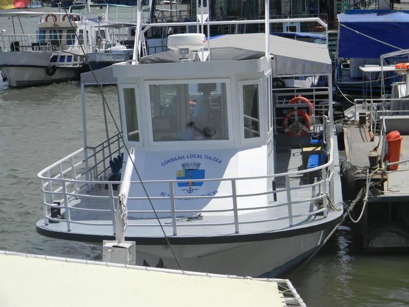 Nava Civitas va fi înlocuită temporar cu un BM