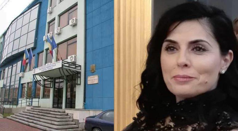 Subprefectul Carmen Caloianu a fost desemnată înlocuitor de drept al prefectului Judeţului Tulcea