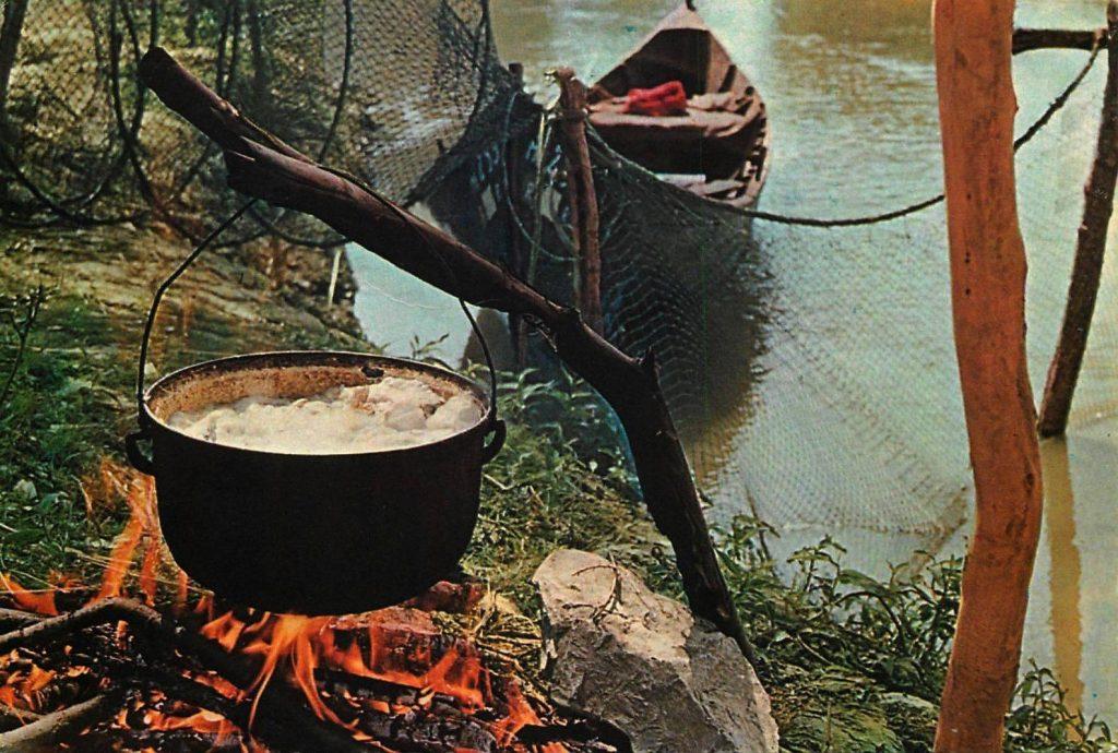 Ce nu ştiaţi despre ciorba de peşte