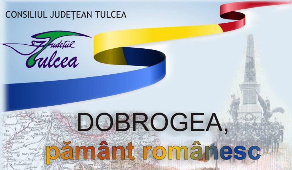 Concurs cu premii pentru elevii tulceni, dedicat Zilei Dobrogei
