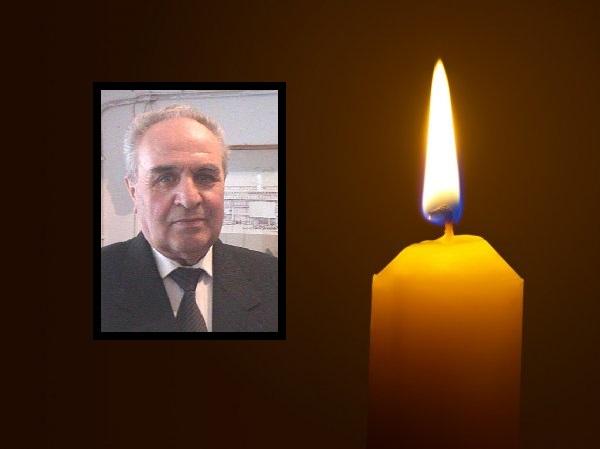 A încetat din viaţă profesorul Mihai Albotă, un părinte al învăţământului tulcean