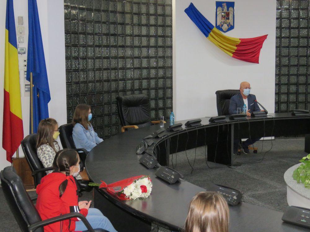 """Concursul """"Dobrogea, pământ românesc"""" și-a desemnat câștigătorii"""