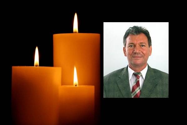 A murit Vasile Strat, administratorul public al judeţului