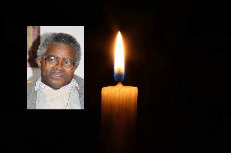 A murit artistul plastic Ibrahima Keita