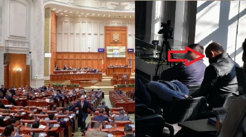 Deputatul PNL Michael Gudu a votat împotriva propriului ministru, alături de colegii din PSD, în timp ce era la şedinţa CJ