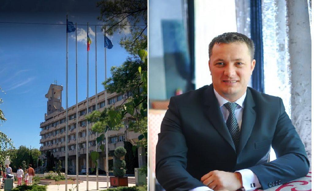 Fostul liberal, Gabi Herea, este şeful Cancelariei prefectului din Brăila