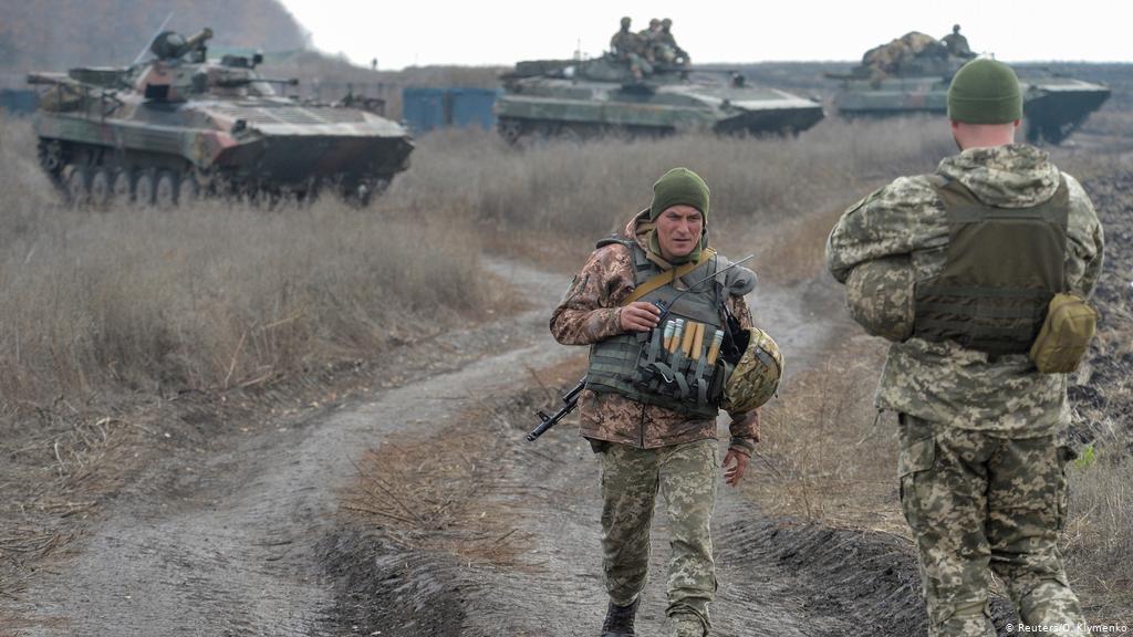 SUA cer Rusiei explicaţii pentru provocările de la graniţa cu Ucraina